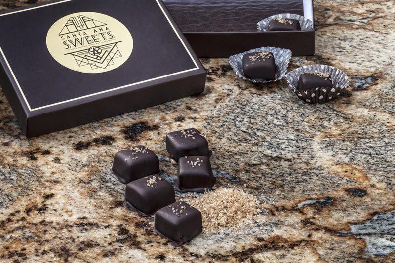 Santa Ana Sweets - Caramels | SantaAnaSweets.com