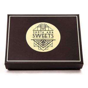 Leaving A Chocolaty Caramel Mark On The World | SantaAnaSweets.com